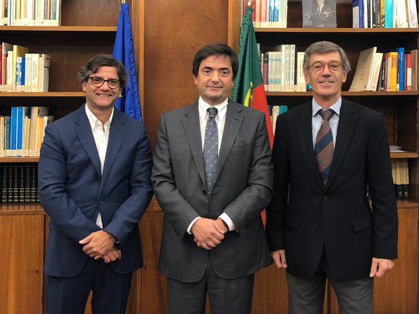New leadership for the UT Austin Portugal Program 2018-2030