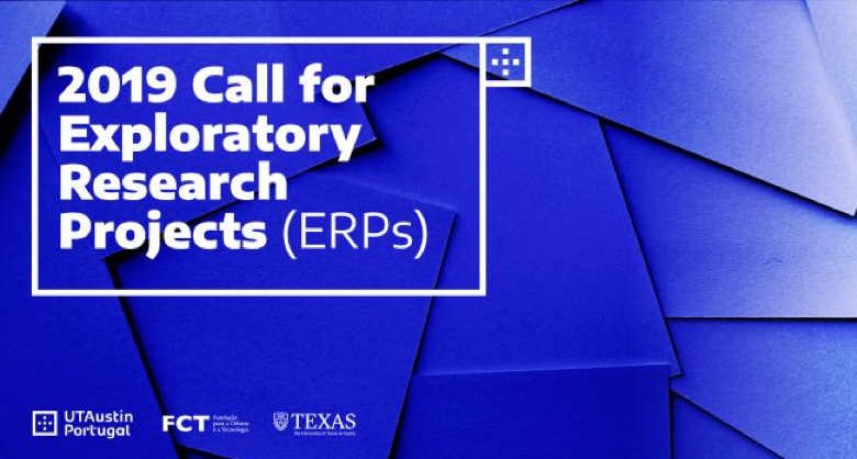 2019 Call for Exploratory Research Projects (ERPs)